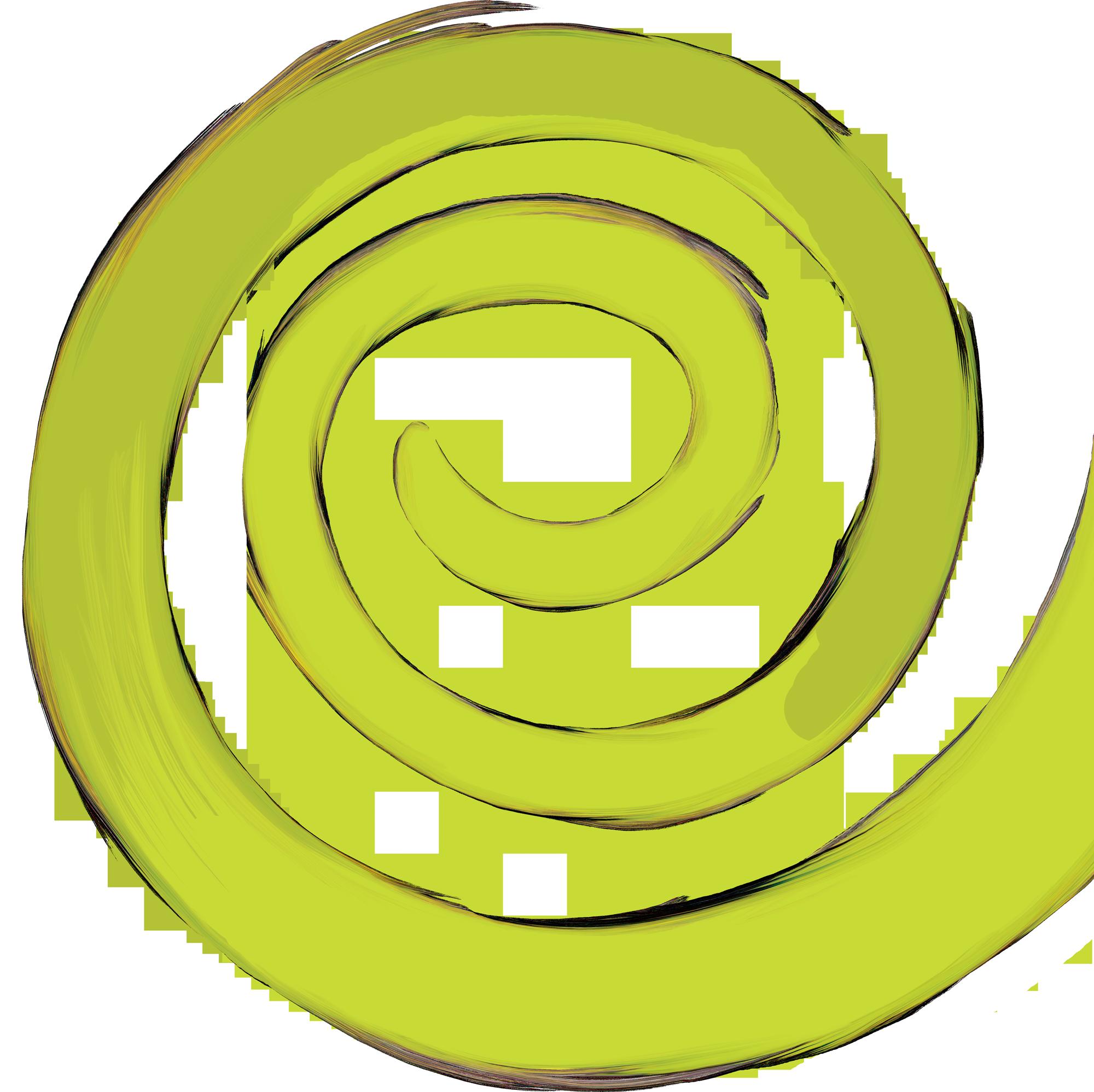 Spiral Wazabi