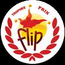 Trophée flip pour Mad Trip / Stumblewood
